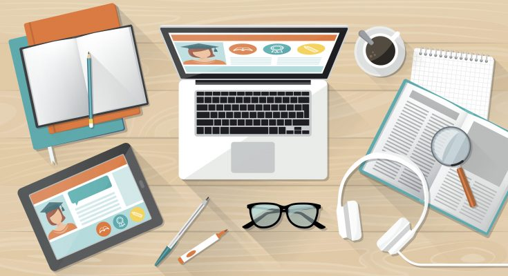 Online Learning from Websites: Check out The Best in the Industry!
