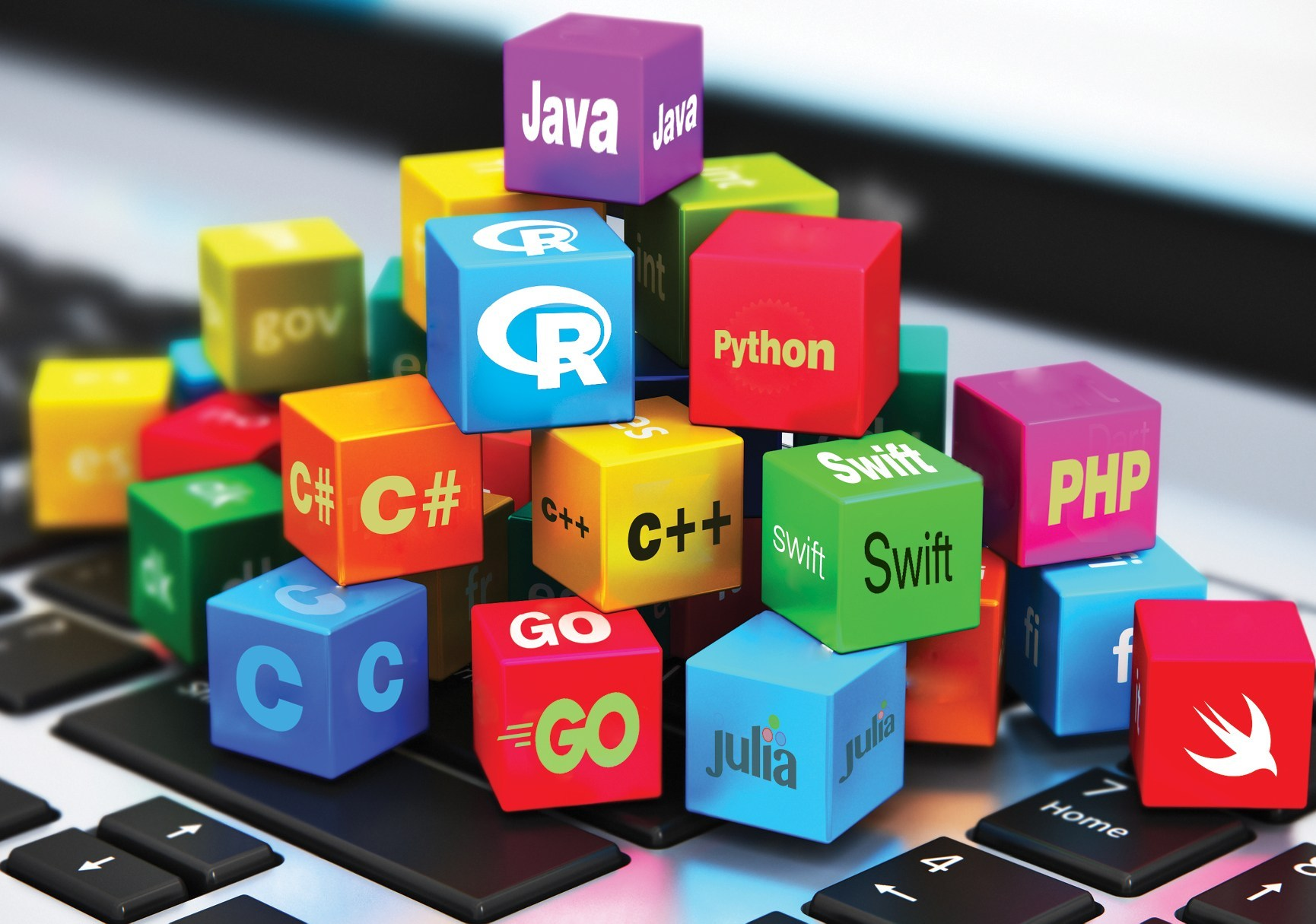 6 Programming Languages Vital to Learn in 2020