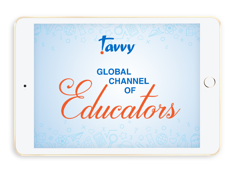 Global Channel of the Educators